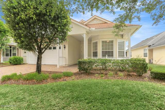 1342 Castle Pines Cir, St Augustine, FL 32092 (MLS #1052446) :: The Volen Group | Keller Williams Realty, Atlantic Partners