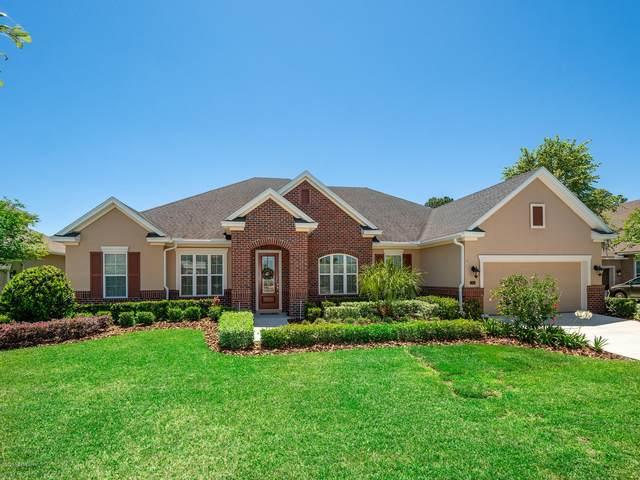 775 Cross Ridge Dr, Ponte Vedra, FL 32081 (MLS #1052450) :: The Hanley Home Team