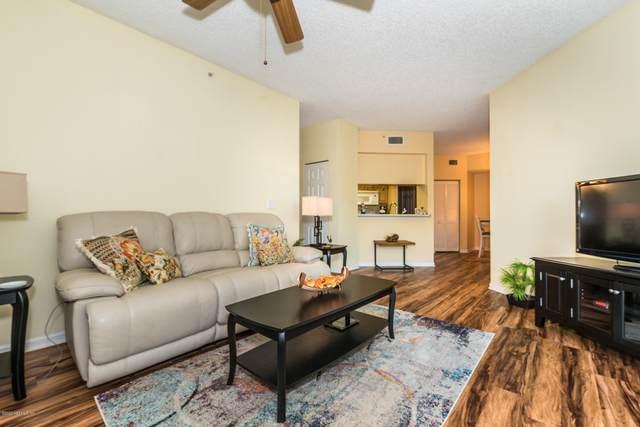 1080 Bella Vista Blvd #206, St Augustine, FL 32084 (MLS #1052454) :: The Hanley Home Team