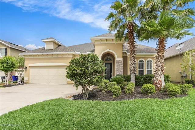 64 Royal Lake Dr, Ponte Vedra, FL 32081 (MLS #1052471) :: Bridge City Real Estate Co.