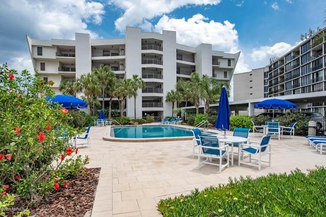 20 Dondanville Rd #402, St Augustine, FL 32080 (MLS #1052521) :: Memory Hopkins Real Estate
