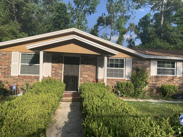 1302 Eagle Cove Rd S, Jacksonville, FL 32218 (MLS #1052522) :: Homes By Sam & Tanya