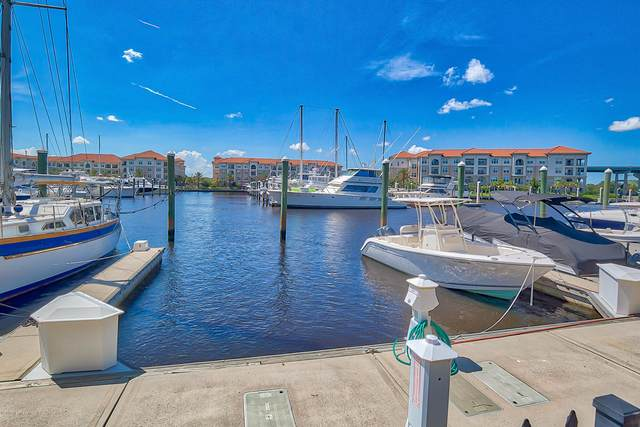 0 Atlantic Blvd D15, Jacksonville, FL 32224 (MLS #1052523) :: The Hanley Home Team