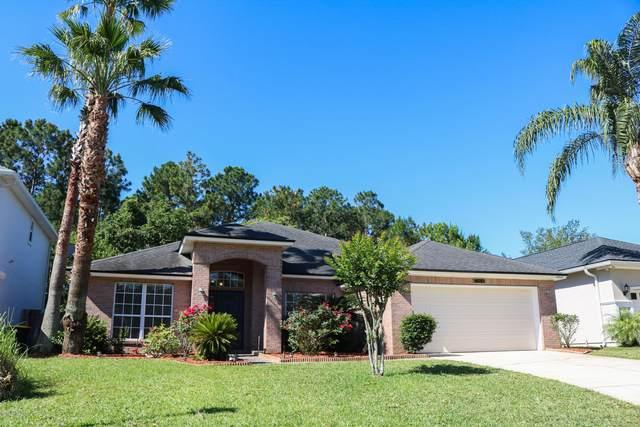13806 White Heron Pl, Jacksonville, FL 32224 (MLS #1052547) :: The DJ & Lindsey Team