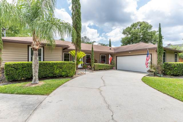 12351 Tracy Ann Rd, Jacksonville, FL 32223 (MLS #1052549) :: Noah Bailey Group