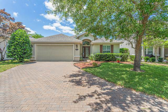 2017 Sailview Rd, Jacksonville, FL 32259 (MLS #1052553) :: The Hanley Home Team