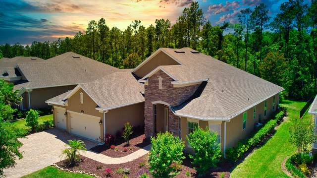 412 Enrede Ln, St Augustine, FL 32095 (MLS #1052564) :: The DJ & Lindsey Team