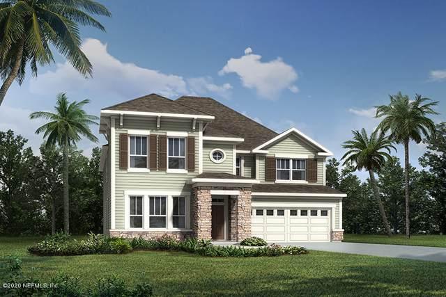 54 Convex Ln, St Augustine, FL 32259 (MLS #1052567) :: The Hanley Home Team