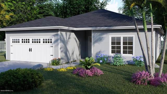 9924 Bradley Rd, Jacksonville, FL 32246 (MLS #1052619) :: Bridge City Real Estate Co.