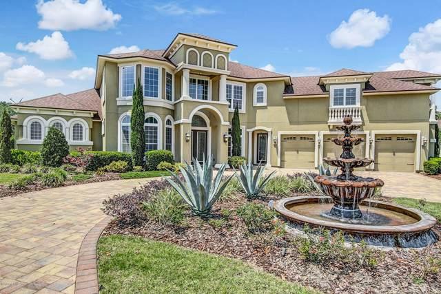 2017 Crown Dr, St Augustine, FL 32092 (MLS #1052622) :: Bridge City Real Estate Co.