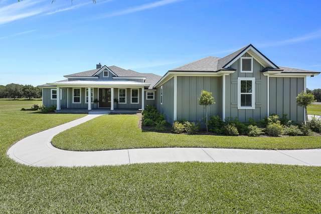 139 Cannondale Ln, Elkton, FL 32033 (MLS #1052633) :: The Hanley Home Team
