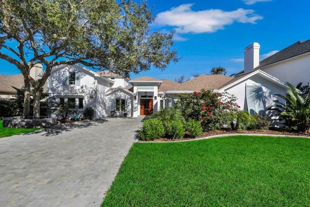 184 Coastal Oak Cir, Ponte Vedra Beach, FL 32082 (MLS #1052637) :: The Volen Group, Keller Williams Luxury International