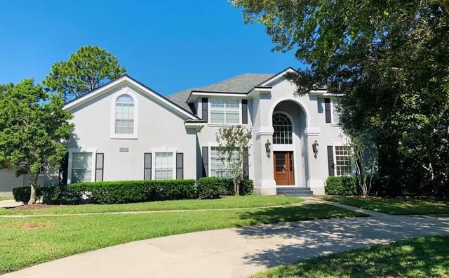 3706 Pinckney Island Ct, Jacksonville, FL 32224 (MLS #1052638) :: The Hanley Home Team