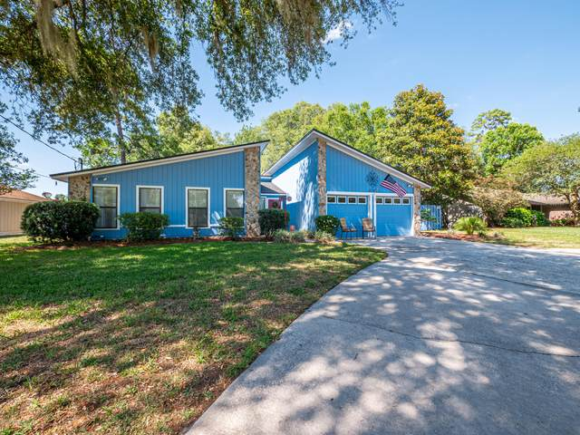 4143 Julington Creek Rd, Jacksonville, FL 32223 (MLS #1052663) :: The Hanley Home Team