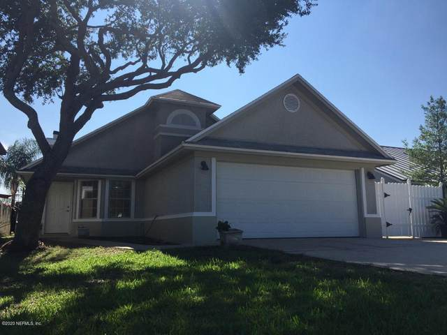 412 15TH Ave S, Jacksonville Beach, FL 32250 (MLS #1052665) :: Summit Realty Partners, LLC