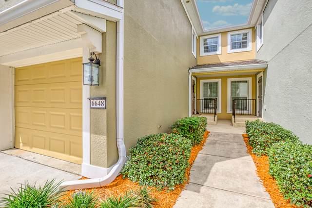 6648 Shaded Rock Ct, Jacksonville, FL 32258 (MLS #1052668) :: The Volen Group | Keller Williams Realty, Atlantic Partners
