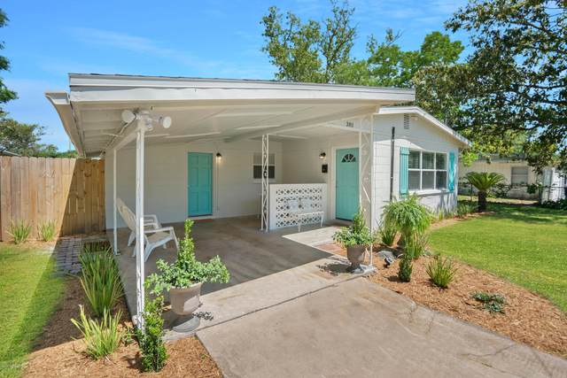 381 Sargo Rd, Atlantic Beach, FL 32233 (MLS #1052673) :: Oceanic Properties