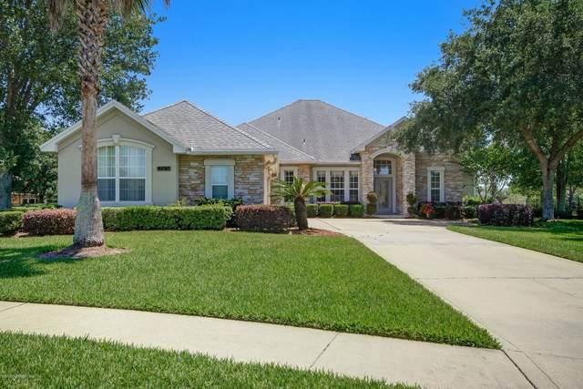 13904 White Heron Pl, Jacksonville, FL 32224 (MLS #1052681) :: The DJ & Lindsey Team