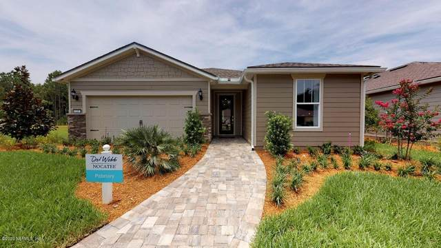 10858 Kentworth Way, Jacksonville, FL 32256 (MLS #1052695) :: CrossView Realty