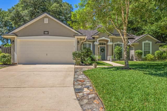 837 E Tennessee Trce, Jacksonville, FL 32259 (MLS #1052714) :: Summit Realty Partners, LLC