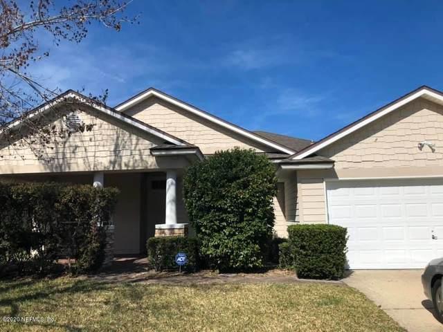 9209 Redtail Dr, Jacksonville, FL 32222 (MLS #1052721) :: The Hanley Home Team