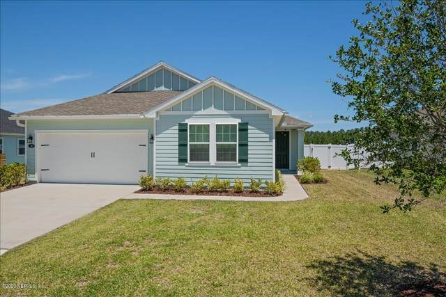 33 Great Pond Way, St Augustine, FL 32092 (MLS #1052728) :: The Hanley Home Team