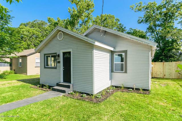 2817 Lowell Ave, Jacksonville, FL 32254 (MLS #1052729) :: CrossView Realty
