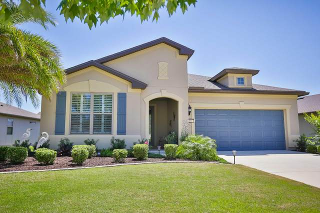 151 Eagle Pass Dr, Ponte Vedra, FL 32081 (MLS #1052732) :: Summit Realty Partners, LLC
