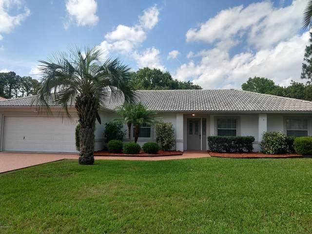 55 Pritchard Dr, Palm Coast, FL 32164 (MLS #1052741) :: Bridge City Real Estate Co.