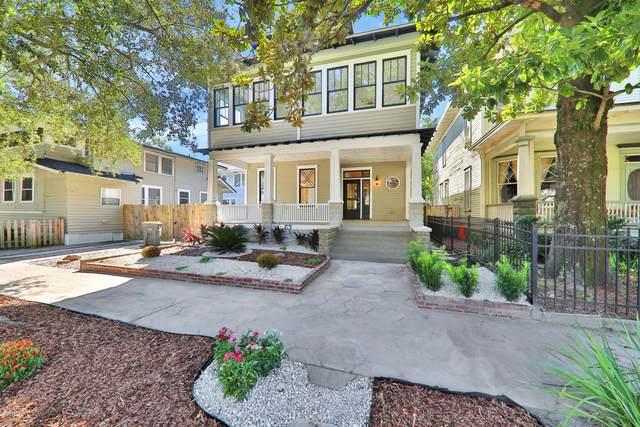 1910 N Pearl St, Jacksonville, FL 32206 (MLS #1052743) :: EXIT Real Estate Gallery