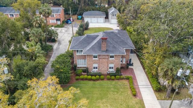 1840 Mallory St, Jacksonville, FL 32205 (MLS #1052748) :: Summit Realty Partners, LLC