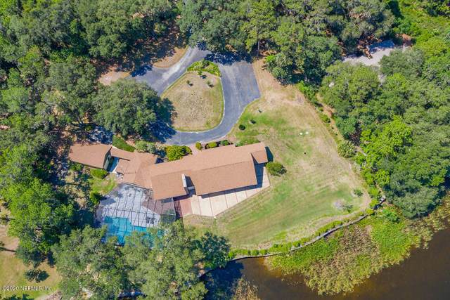 125 Rivers Edge Dr, East Palatka, FL 32131 (MLS #1052752) :: Ponte Vedra Club Realty