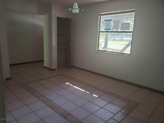14441 Wildcat Aly, Glen St. Mary, FL 32040 (MLS #1052799) :: Berkshire Hathaway HomeServices Chaplin Williams Realty