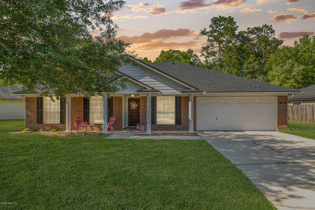 2960 Tuscarora Trl, Middleburg, FL 32068 (MLS #1052803) :: Berkshire Hathaway HomeServices Chaplin Williams Realty