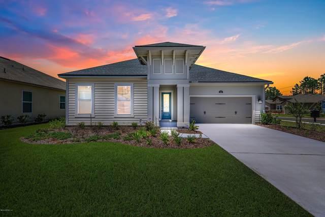 264 Starlis Pl, St Johns, FL 32259 (MLS #1052815) :: Bridge City Real Estate Co.
