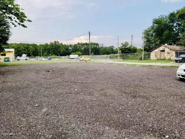 0 Wabash Blvd, Jacksonville, FL 32254 (MLS #1052816) :: Homes By Sam & Tanya