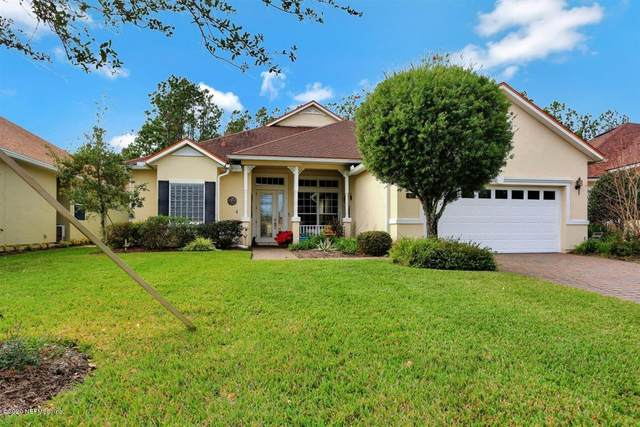 1037 Inverness Dr, St Augustine, FL 32092 (MLS #1052833) :: The Volen Group | Keller Williams Realty, Atlantic Partners