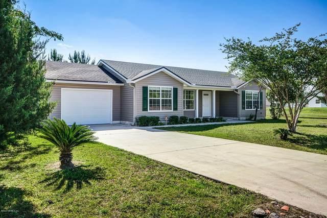 27521 Kentucky St, Hilliard, FL 32046 (MLS #1052839) :: The Hanley Home Team