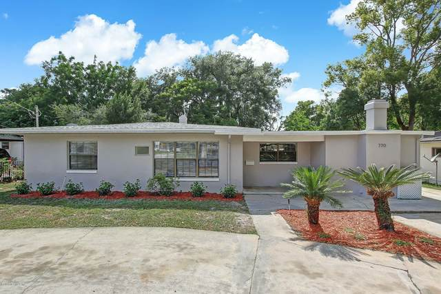 770 Leafy Ln, Jacksonville, FL 32216 (MLS #1052868) :: Bridge City Real Estate Co.