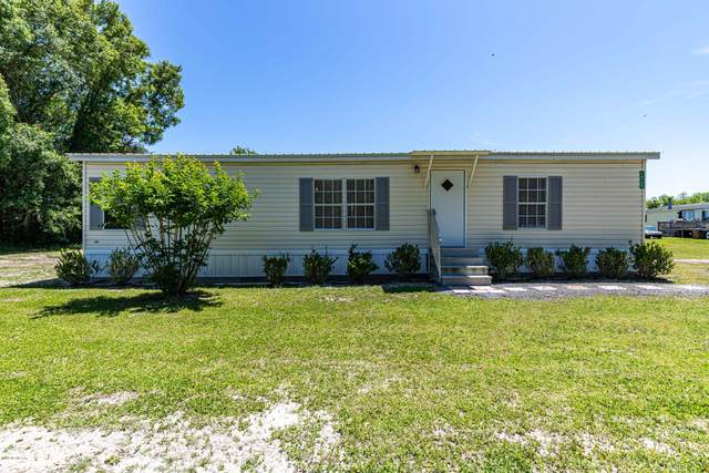 10725 County Road 221, Starke, FL 32091 (MLS #1052882) :: Berkshire Hathaway HomeServices Chaplin Williams Realty
