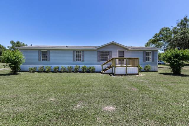 10701 County Road 221, Starke, FL 32091 (MLS #1052883) :: Berkshire Hathaway HomeServices Chaplin Williams Realty
