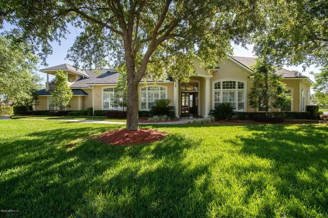 177 Clearlake Dr, Ponte Vedra Beach, FL 32082 (MLS #1052892) :: Bridge City Real Estate Co.