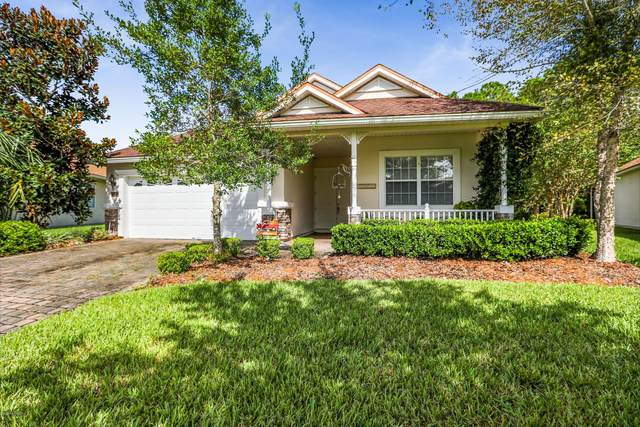 1427 Castle Pines Cir, St Augustine, FL 32092 (MLS #1052897) :: The Volen Group | Keller Williams Realty, Atlantic Partners