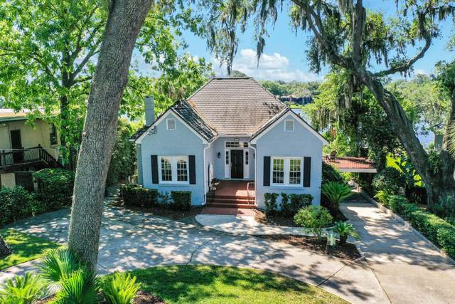 5732 Clifton Ave, Jacksonville, FL 32211 (MLS #1052902) :: Bridge City Real Estate Co.