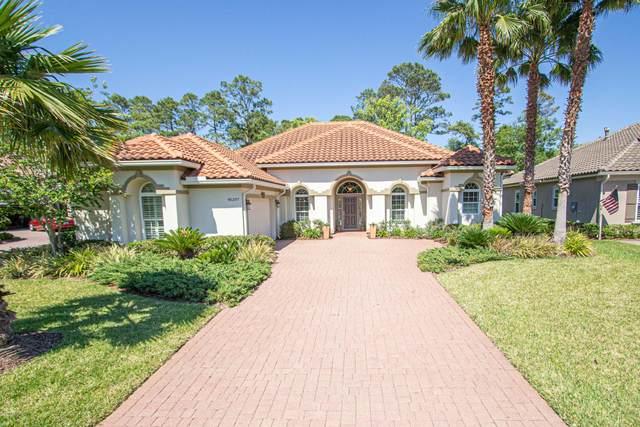 95207 Whistling Duck Cir, Fernandina Beach, FL 32034 (MLS #1052914) :: Memory Hopkins Real Estate