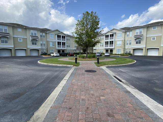 8290 Gate Pkwy W #1001, Jacksonville, FL 32216 (MLS #1052929) :: Ponte Vedra Club Realty