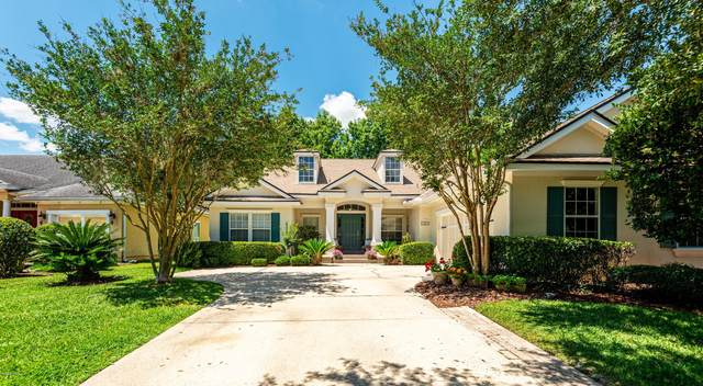 1061 Meadow View Ln, St Augustine, FL 32092 (MLS #1052934) :: Berkshire Hathaway HomeServices Chaplin Williams Realty