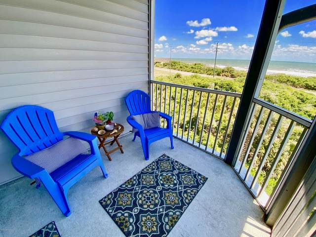 110 Ocean Hollow Ln #313, St Augustine, FL 32084 (MLS #1052986) :: Summit Realty Partners, LLC