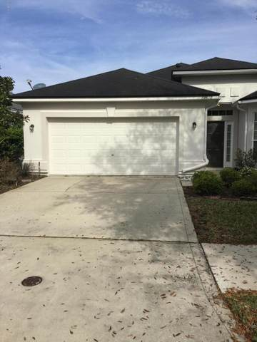 14672 Falling Waters Dr, Jacksonville, FL 32258 (MLS #1052992) :: The Hanley Home Team