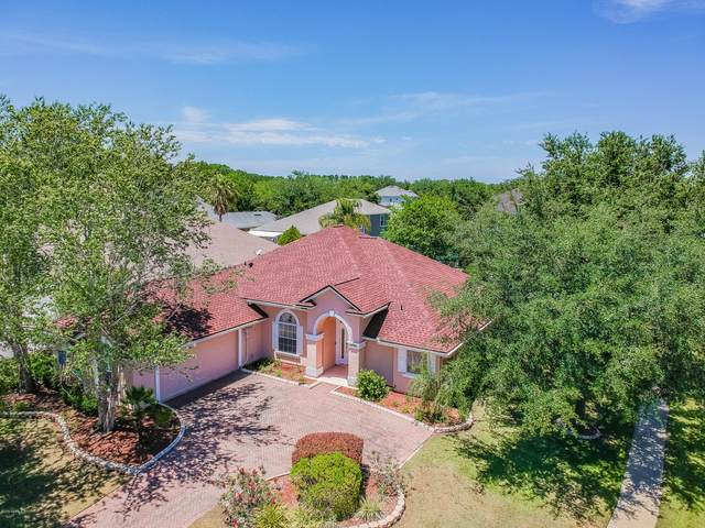3090 Lynnhaven Ct, Orange Park, FL 32065 (MLS #1052996) :: Bridge City Real Estate Co.